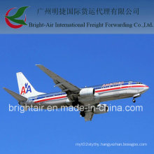 Freight Broker From China Mainland to Germany