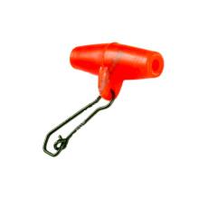 CARP055 пластика с оснастки ловли карпа с выдвижной стрелой