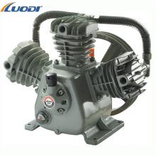 air compressor parts good quality belt driven air compressor pump