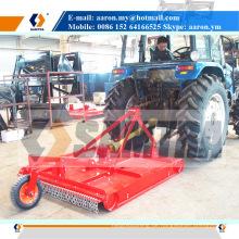 Traktor montiert Grass Mower, PTO angetrieben Grass Slasher