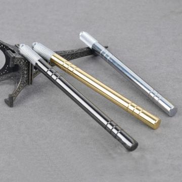 Permanent makeup eyebrow microblading pen