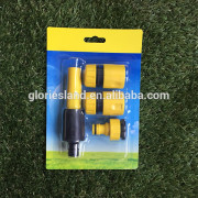 41113SK, Durable plastic ABS watering accessories, with gun & connectors