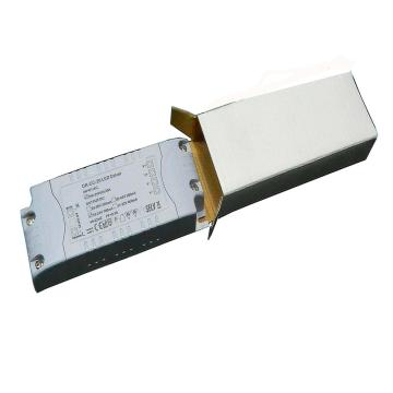 40w 12v 0-10v dimmable led power supply