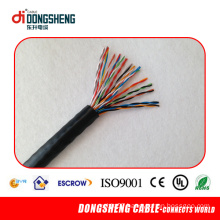 CE, RoHS, ISO Outdoor Telephone Cable