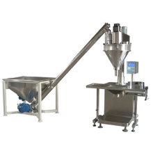 Semiautomatic Chilli Powder Filling Machine