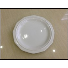 Stock Items in Stoneware 10.35 Inch Plate