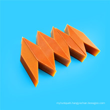 CNC Processing Bakelite Phenolic Paper Resin Plates