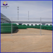 Construction Site Temporary Fencing /mobile Fencing