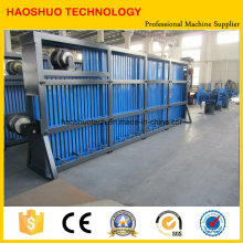 Hf Welded Tube Mill para hacer tubos de acero, tubos galvanizados,