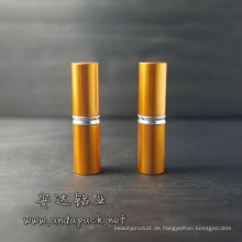 Aluminiumverpackungen Lippenstift Behälter /Lipstick