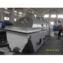Équipement de sécheuse à lit fluidisé Pilot Scale Vibro