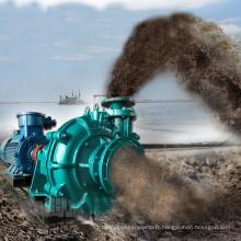 Pompe de transfert de pétrole brut multiphase à haute pression / pompe de transfert de gisement de pétrole pour la pompe de boue de gaz / forage de pétrole