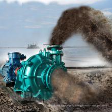 Высокого давления многофазного насоса сырой нефти / месторождения нефти для перекачки нефти газа / бурового раствора насос