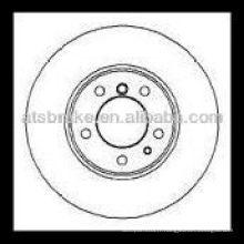 MEILLEUR PRIX 34111160936 pour disque de frein de voiture