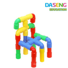 ABS material transformer blocks toy for boys