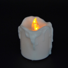 Drops LED Candle Change Color Light Tealight
