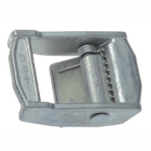 Wholesale Hardware Metal Zinc Alloy Double Belt Buckle for Delay The Rope