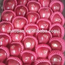 Maçãs Huaniu Vermelho Delicous
