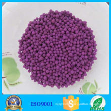 impregnated activated alumina high effective removal H2S catalyst