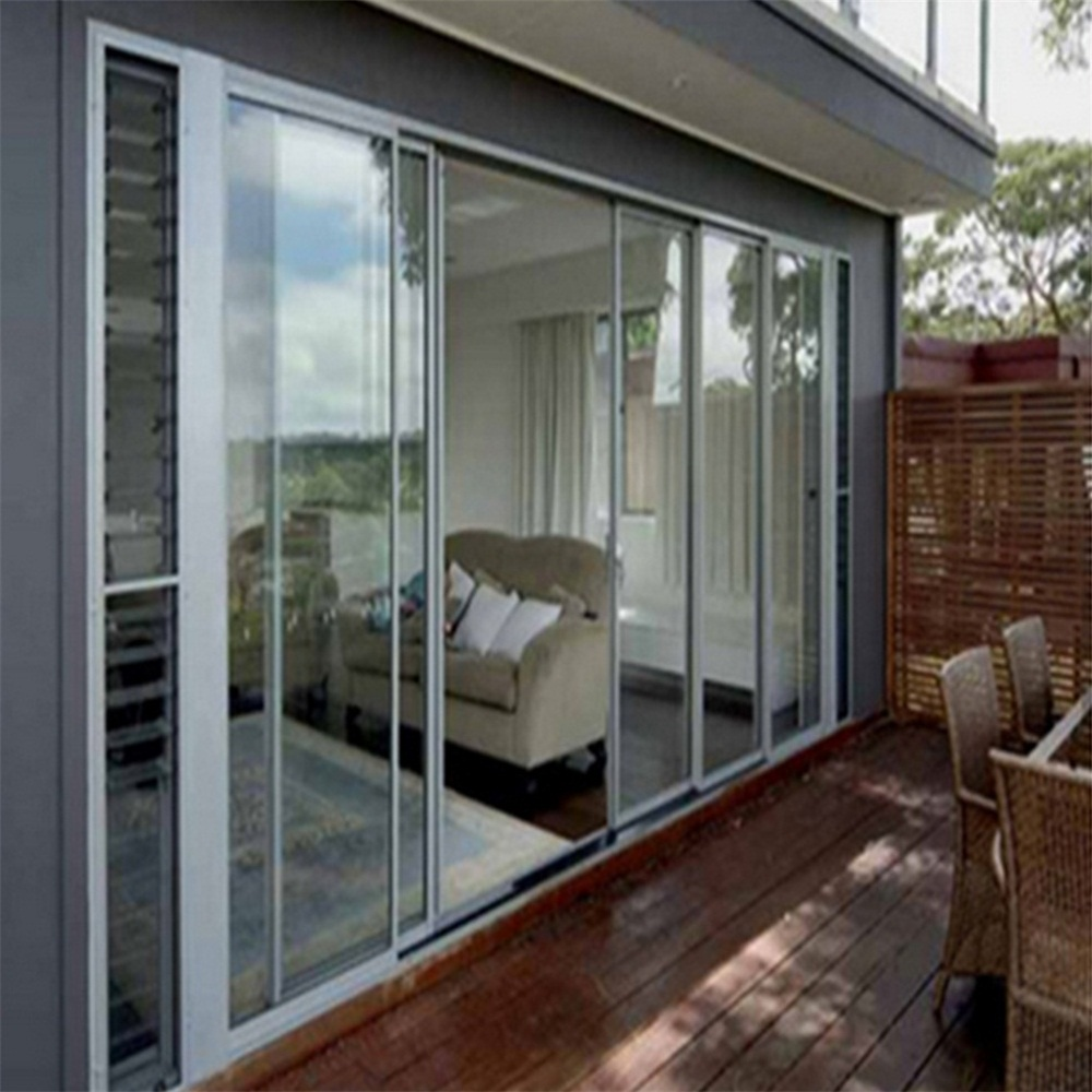High Quality Tilt and Sliding Doors