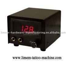 digital tattoo power supply