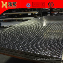 1050 3003 5052 Aluminum Ramp Covering Plates