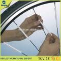 3 m scotchlite reflexmaterial Reflective Bike Spokes