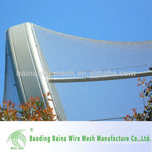 Expensive Stainless Steel Rope Mesh Supplier