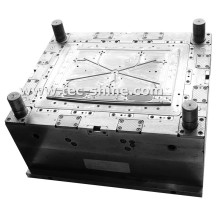 Plastic Injection Mold/Mould for Car Cargo Cover (TS121)