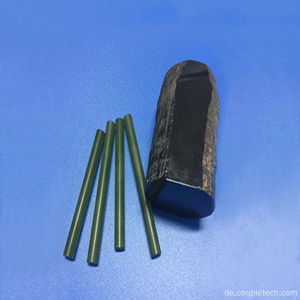 Erbium, Chrom dotierte Yttrium Scandium Gallium Granat China Hersteller