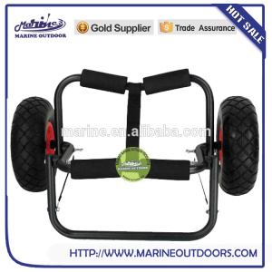 Free sample for for Kayak Trolley OEM Trailer trolley with two wheel supply to Saint Kitts and Nevis Importers