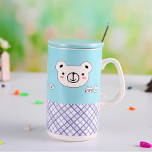 Creative Gift Cute High Temperature Espresso Cups