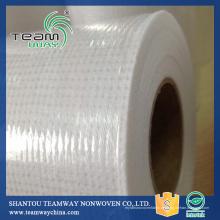 Recycling-PET (RPET) Wasserdichte Stitchbond Nonwoven Membrane