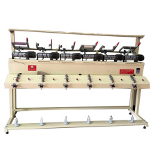 High Speed Ring Spinning Machine Long Frame up to 1200 Spindles with Auto Doffer