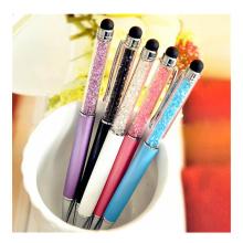 Custom Ballpoint Pen With Stylus