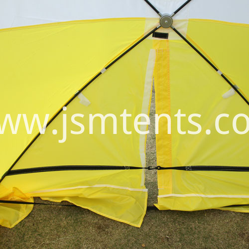 Engineer Work Tents
