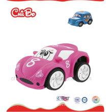 Nuevo Desin Mini coche plástico del juguete para el cabrito