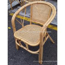 REAL Rattan Outdoor / Gartenmöbel - Stuhl 1
