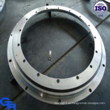 Proteção ambiental, maquinaria industrial de luz, Double -row ball Slewing brearing precisão, Professional