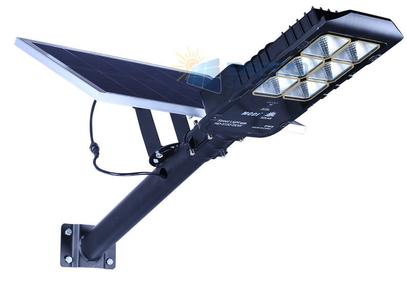solar street light manufacturers in malaysia