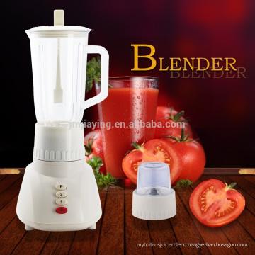 1.5L Plastic Jar Best Quality Electric Food Blender Machine