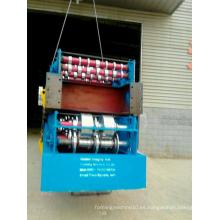 Máquina formadora de rodillos 475JCH
