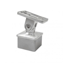 SUS 304/316 Stainless Steel Handrail Bracket