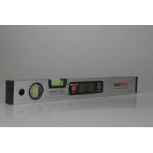 Gran pantalla LCD con retroiluminación Digital Inclinómetro Nivel Herramientas manuales
