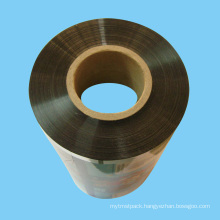 Roll Stock Film Plastic Packaging Film