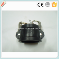 Camlock PP type DC, cam lock fittings, quick coupling China manufacture