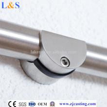 accesorios de la bisagra de la puerta de cristal del espejo del cromo / hardware de cristal bisagras de la ducha de la bisagra de 90 grados
