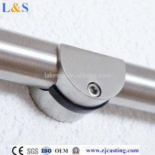 mirror chrome glass door hinge hardware/ glass hardware 90 degree hinge shower enclosures
