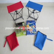 Cadeira de bolso portátil Xy-102d