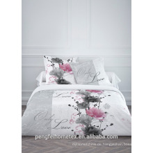 Heißer Verkaufsqualitäts-Polyester-Materialhaupttextilgewebe